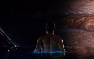 Channing Tatum a Mila Kunis feat. Matrix v rozkvete, sleduj trailer pre Jupiter Ascending