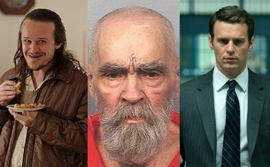 Charlese Mansona si v Mindhunterovi zahraje stejný herec jako v chystaném filmu Quentina Tarantina