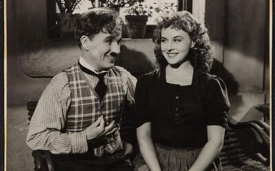 Charlie Chaplin: Průkopník filmového průmyslu, který miloval nezletilá děvčata