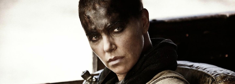 Charlize Theron by si chtěla zopakovat roli Furiosy v prequelu Mad Maxe. Dočkáme se vůbec další části?