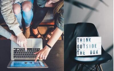 Chcel by si robiť marketing pre firmy ako Footshop či adidas? Táto škola ťa na to pripraví