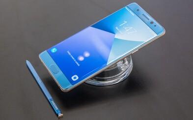 Chcel predbehnúť Apple, no skončil v obrovskej strate. Koľko Samsung zaplatí za nepodarený Galaxy Note7?