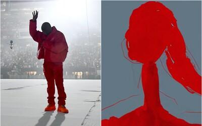 Chcel si uctiť zosnulú matku, no zatiaľ iba ťahá fanúšikov za nos. Rozšíri Kanye West bohatú zbierku nevydaných albumov?