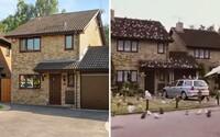Chceš bydlet v přístěnku pod schody? Dům malého Harryho Pottera na 4 Privet Drive může být nyní i tvůj