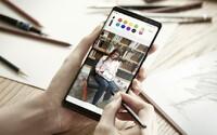 Chceš mať Galaxy Note8 medzi prvými? Siahni po predobjednávke a dostaneš aj dokovaciu stanicu DeX