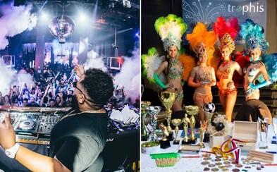 Chceš mať párty ako každodennú súčasť svojej práce? Daj šancu organizovaniu eventov a sprav si zo života jeden obrovský večierok
