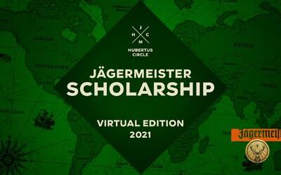 Chceš patriť medzi barmanskú špičku sveta? Prihlás sa na Jägermeister Scholarship 2021