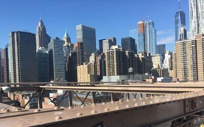 Chceš poprvé do New Yorku? Máme podrobný návod, na co si dát pozor a jak cestu zvládnout bez jakéhokoliv problému