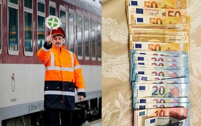 Chceš pracovať pre ZSSK? Národný dopravca ponúka plat 1 350 € aj kratšiu pracovnú dobu