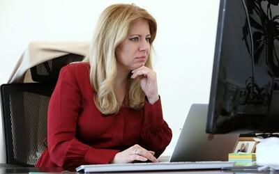 Chceš pracovať u prezidentky ako špecialista na sociálne siete? Čaká ťa nadpriemerná mzda, toto ale musíš spĺňať