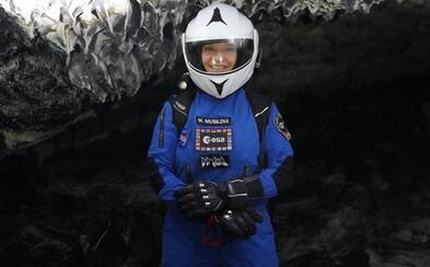 Chceš se stát astronautem? ESA hledá zájemce, hlásit se mohou i Češi