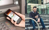 Chceš ušetriť čas a nezdržovať sa pri bankomate? VÚB Mobil banking ti poriadne uľahčí život