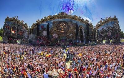 Chceš vidieť najlepších DJ-ov a najkrajšie kočky? Tomorrowland 2014 aftermovie je tu potom pre teba!