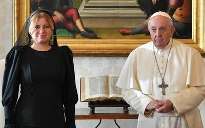 Chceš vidieť pápeža na Slovensku z bezprostrednej blízkosti? Dnes máš poslednú možnosť dať sa zaočkovať