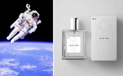 Chceš vonět jako vesmír? Díky tomuto parfému můžeš