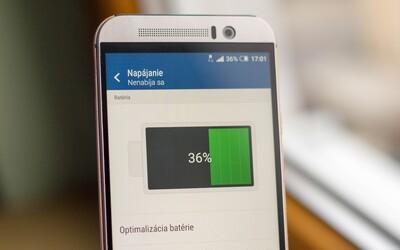 Chcete, aby vám batéria v smartfóne vydržala dlhšie? Nezanedbávajte tieto odporúčania