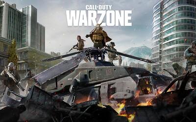 Cheaterov v Call of Duty Warzone hra za trest spája dokopy. Ak cheatuješ, zahráš si len proti ďalším cheaterom