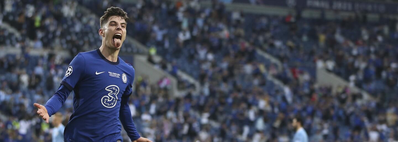 Chelsea zvíťazila vo finále Ligy majstrov. Manchester City porazila najtesnejším rozdielom
