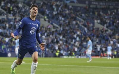 Chelsea zvítězila ve finále Ligy mistrů. Manchester City porazila nejtěsnějším rozdílem