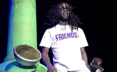 Chief Keef na letošním Hip Hop Kempu nevystoupí