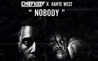 Chief Keef si na track Nobody pozval Kanyeho. Nové album už zítra