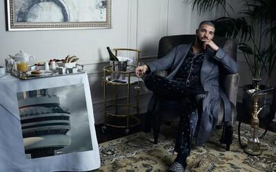 Chladný, no aj emotívny Drake venuje Torontu album VIEWS - náhľad do jeho života (Recenzia)