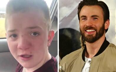 Chlapec sa priznal, že ho šikanujú. Zastali sa ho celebrity vrátane Justina Biebera, Katy Perry či Chrisa Evansa