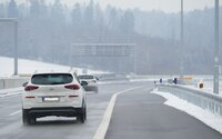 ČHMÚ: V těchto krajích platí vysoký stupeň nebezpečí v souvislosti se sněhem a ledovkou