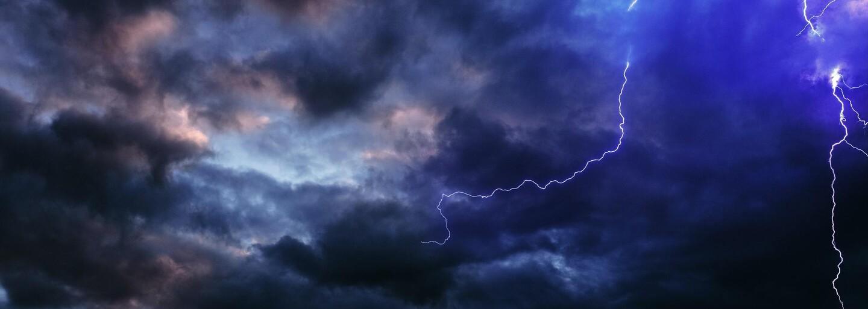ČHMÚ: Vedra z tohoto týdne vystřídají průměrné teploty. Po silných bouřkách ubyde i srážek