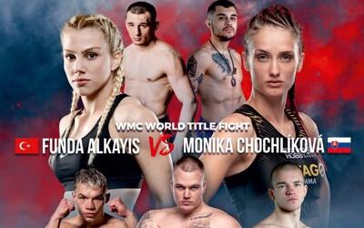 Chochlíková vs. Alkayişová: sleduj súboj šampiónok o titul WMC už túto sobotu online