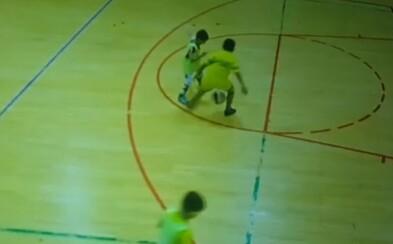 Chodí ešte len do škôlky a vo futbale už vyniká aj nad staršími. 6-ročný Timo má talentu na rozdávanie