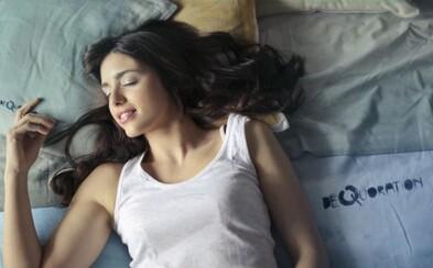 Chodíš spávať v neskorých nočných hodinách? Možno práve preto si oveľa kreatívnejší