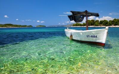 Chorvátsko prišlo o značný kus mora. Susednej krajine pripadne poriadny kus dovolenkármi obľúbených vôd