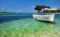 Chorvatsko přišlo o značný kus moře. Sousední zemi připadne pořádný kus oblíbených vod pro dovolené