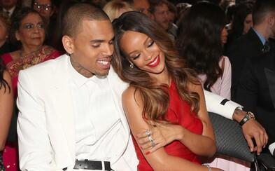 Chris Brown a Rihanna otvorene vykresľujú, ako vyzeral ich vzťah v doposiaľ nevydanej skladbe