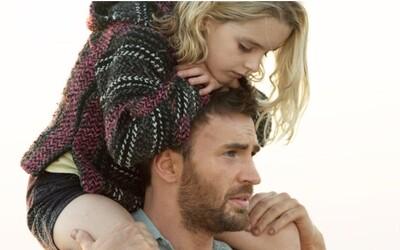 Chris Evans bojuje o svoju geniálnu neter v novom filme Gifted od režiséra The Amazing Spider-Man