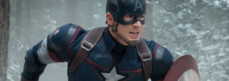 Chris Evans si není jistý, zda po Avengers 4 ještě bude jako Captain America držet v rukou ikonický štít