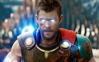 Chris Hemsworth miluje Thora a chce v úlohe ostať aj po Avengers 4, kedy mu v MCU končí zmluva
