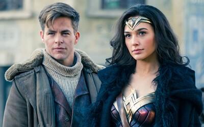 Chris Pine sa ako Steve Trevor vo Wonder Woman 3 už neukáže. O čom bude dvojka a bude sa záver trilógie odohrávať v súčasnosti?