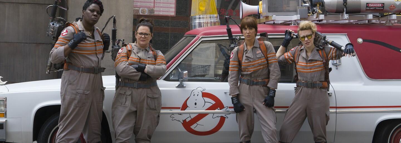 Chris Pratt a Channing Tatum ako Krotitelia duchov? Dočká sa Ghostbusters sága rozšíreného sveta?