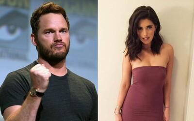 Chris Pratt oznámil zasnúbenie s dcérou Arnolda Schwarzeneggera