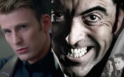 Chrisovi Evansovi straší vo veži. Pod taktovkou režiséra Zombielandu zmagorí v legendárneho Dr. Jekylla
