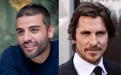 Christian Bale a Oscar Isaac si zahrají ve společném filmu The Promise