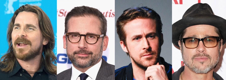 Christian Bale, Brad Pitt a Ryan Gosling začali natáčať finančnú drámu!