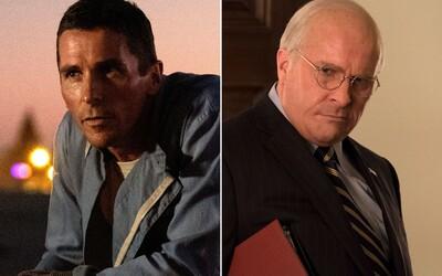 Christian Bale už kvůli roli nikdy nebude drasticky hubnout a tloustnout. Za posledních 20 let nabral a shodil více než 250 kilo