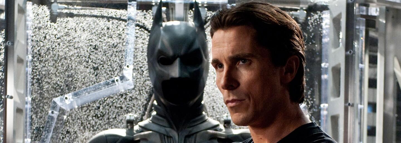Christian Bale za posledných 20 rokov pribral a schudol viac ako 250 kilogramov. Ktoré roly boli najnáročnejšie a ako to robí?