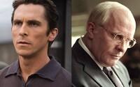 Christian Bale zachránil život svojho režiséra. Vďaka ponoreniu sa do úlohy obézneho politika jeho šéf vedel, že dostal infarkt
