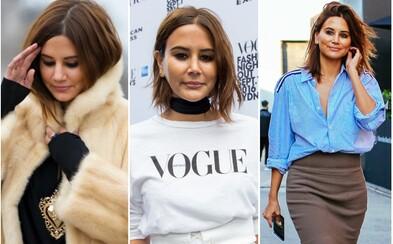Christine Centener: Tajná zbraň Kim Kardashian, která díky svému stylu vydělává miliony