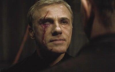 Christoph Waltz sa vráti ako záporák Blofeld aj v poslednej bondovke s Danielom Craigom