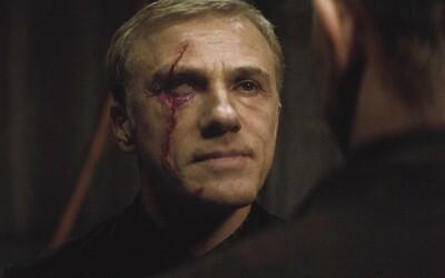 Christoph Waltz se vrátí jako záporák Blofeld i v poslední bondovce s Danielem Craigem